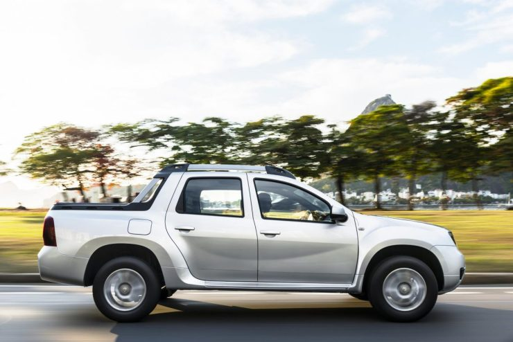 Renault Duster Oroch Dynamique (11)