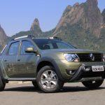 Renault Duster Oroch chega por R$ 62.290