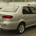 Fiat Siena EL 2016 custa a partir de R$ 35.770