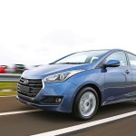 Hyundai HB20 2016 está de cara nova, tem câmbios de seis marchas e custa R$ 38.995