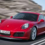 Porsche 911 ganha motor turbo e visual renovado