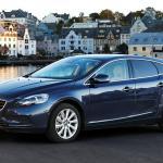 Volvo V40 ganha novos motores Drive-E; preços começam em R$ 99.950