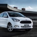 Ford e Honda divulgam novas tabelas de preços com aumentos
