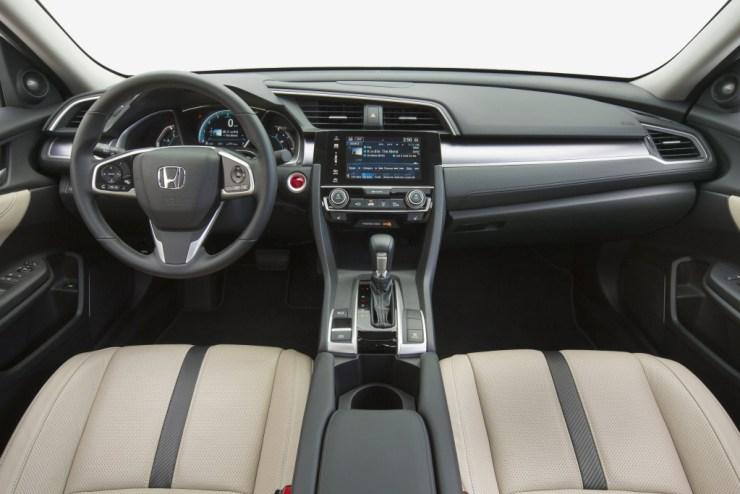 Honda Civic 2017 1.5 turbo novo (11)