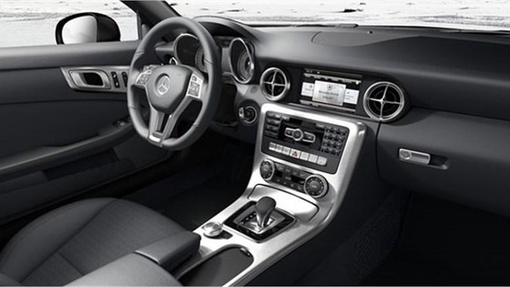 Mercedes SLK 300 (1)
