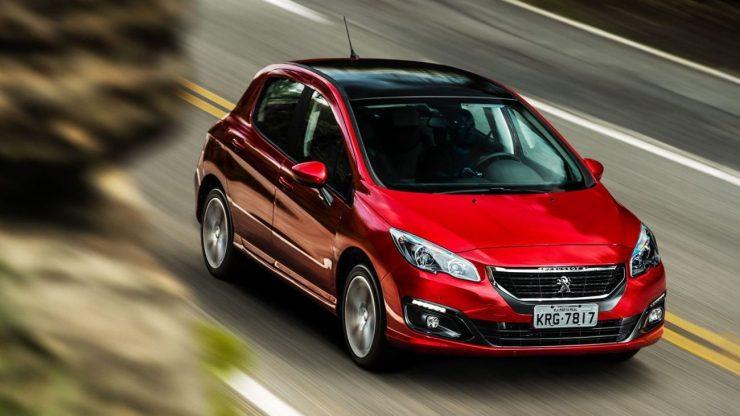 Peugeot 308 2016 - movimento (10)
