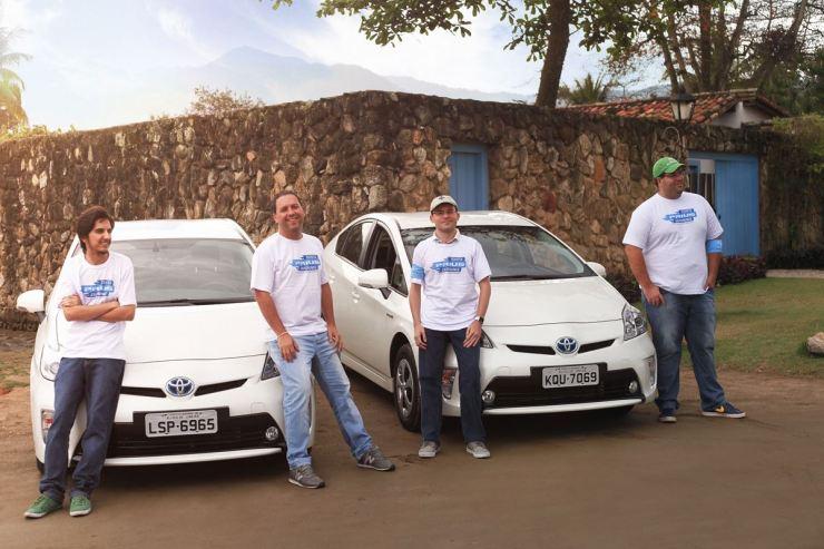 Toyota Prius Experience (2)
