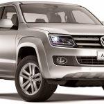Volkswagen Amarok tem recall no Brasil por fraude em motores