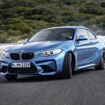 BMW M2 Coupé é revelado e tem 365cv de potência