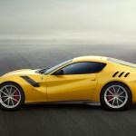 Ferrari apresenta nova F12tdf com 780cv