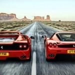 Ferrari vai aumentar sua produção em 30%