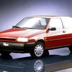 Fiat Tipo: Egea resgatará nome dos anos 90 na Europa