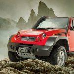 Chinesa, Zotye compra a TAC Motors