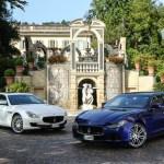 Maserati suspenderá produção por queda nas vendas