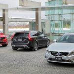 Volvo mostra sua nova plataforma modular para compactos