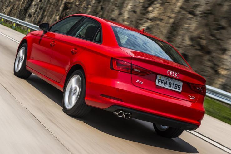Audi A3 Sedan Flex 2016 (5)