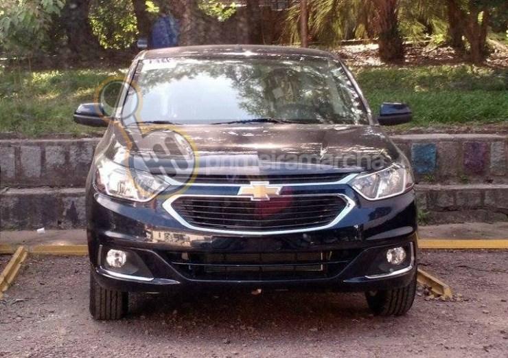 Chevrolet Cobalt 2016 - flagra do leitor (1)