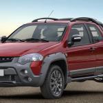 Fiat Strada Aventure Extreme chega por R$ 64.750