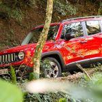 Jeep Renegade começa a ser exportado para o Paraguai