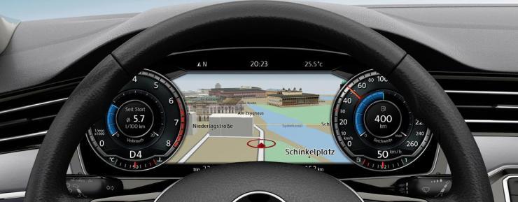 Novo Volkswagen Passat 2016 (5)