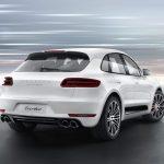 Porsche Macan recebe novos pacotes de opcionais