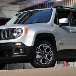 Jeep Renegade Longitude ganha o pacote Limited Edition