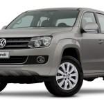 Ibama multa Volkswagen em R$ 50 milhões por fraude no motor da Amarok