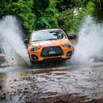 Mitsubishi ASX Outdoor com tração 4×4 chega por R$ 97.990