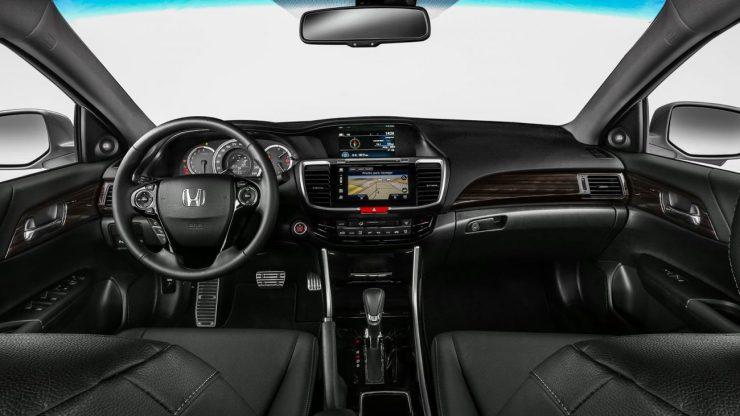Honda Accord 2016 (2)