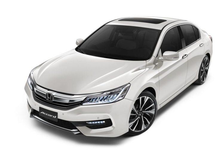 Honda Accord 2016 (9)