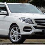 Novo Mercedes-Benz GLE chega ao Brasil por R$ 312.900