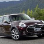 Mini Clubman S Exclusive chega por R$ 152.950