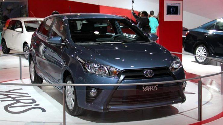 Toyota Yaris Sport - BSAS (2)