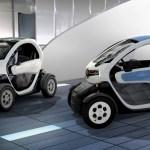 Renault Twizy já pode ser emplacado no Brasil