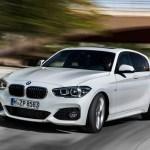 Após reajuste, BMW Série 1 passa a custar a partir de R$ 157.950
