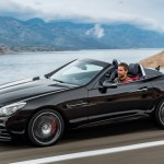 Mercedes apresenta o SLC, 'substituto' do SLK