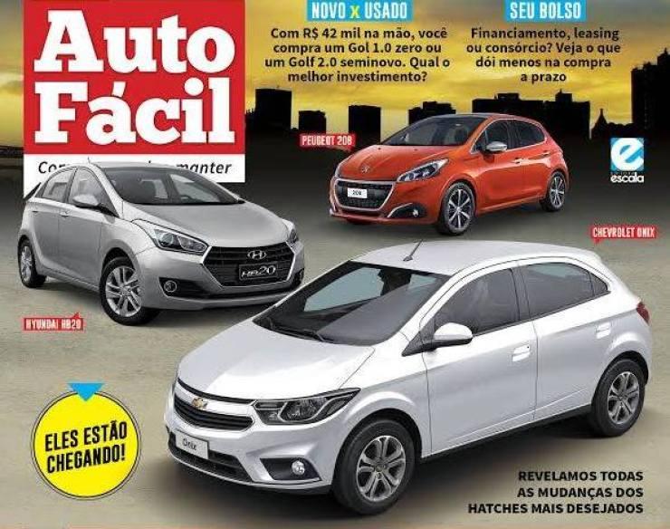 Revista Auto Fácil Ed. 10