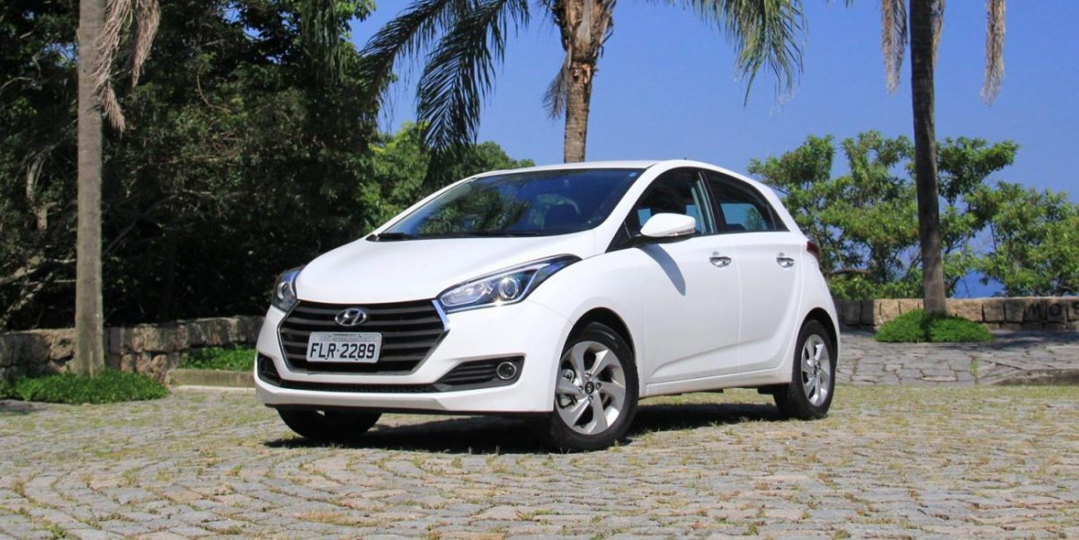 Avaliação – Hyundai HB20 Premium tem suas próprias prioridades