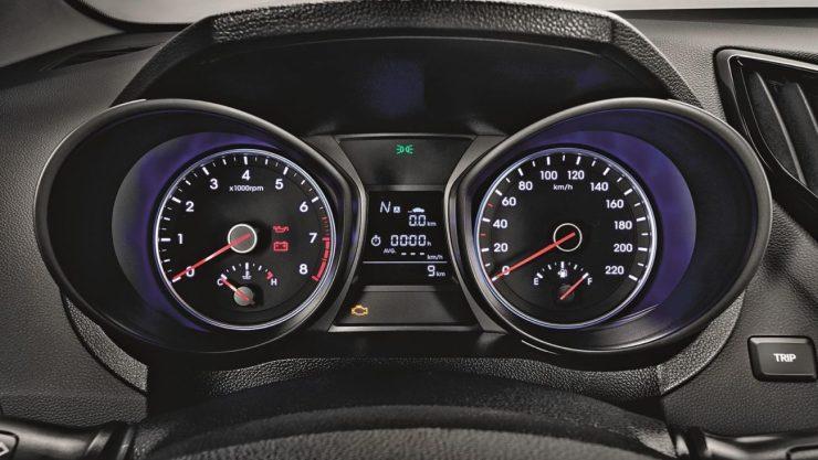 Hyundai HB20 Rspec (7)