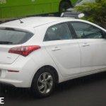 Hyundai HB20 Turbo é flagrado em testes em Teresina