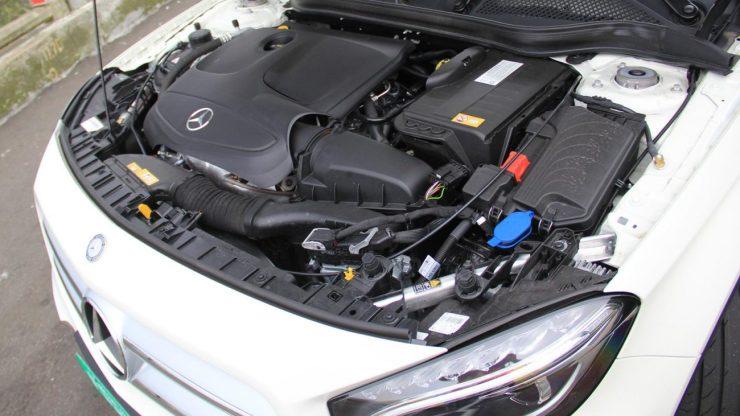 Mercedes-Benz GLA 250 (30)