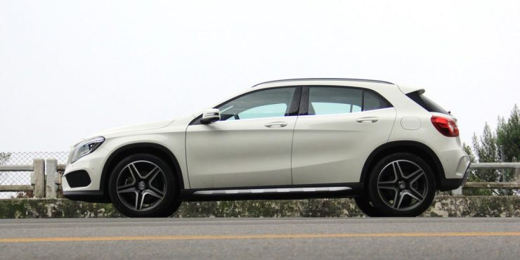Mercedes-Benz GLA 250 (4)