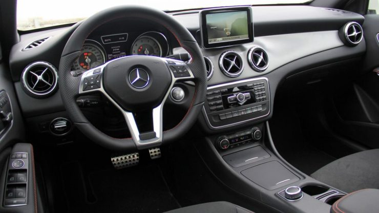 Mercedes-Benz GLA 250 (40)