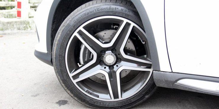 Mercedes-Benz GLA 250 (48)