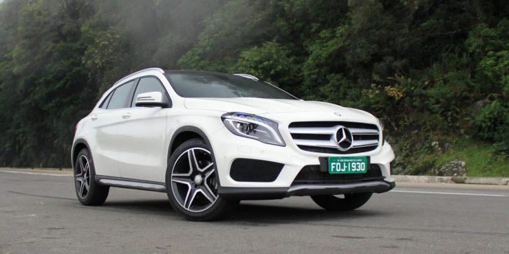 Mercedes-Benz GLA 250 (9)