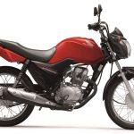 Nova Honda CG 125i Fan ganha injeção eletrônic