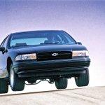 Chevrolet Impala SS – Um mau elemento, revisitado