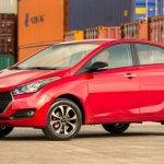 Vendas do Hyundai HB20 R spec parte dos R$ 53.895 e terá vendas iniciadas no sábado