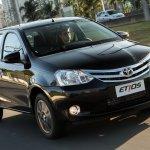 Toyota aumenta preços e Corolla Altis chega a R$ 104 mil