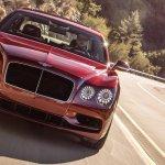 Bentley Flying Spur recebe versão intermediária V8 S